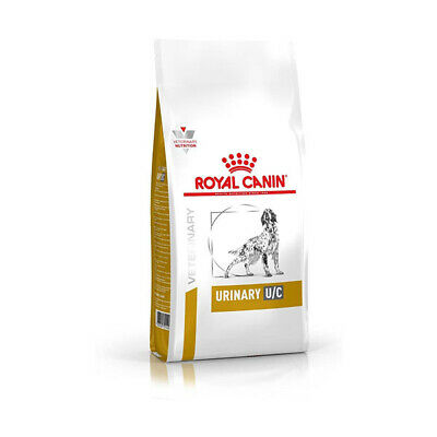 Royal Canin Vdiet Dog Urinary U/C Low Purine - 7,5 Kg