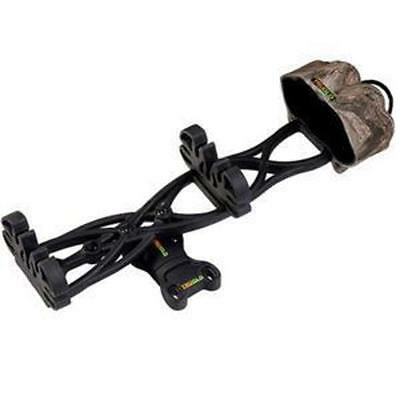 TRUGLO Carbon XS Compound Bow Quiver TRUGLO sent free registered post
