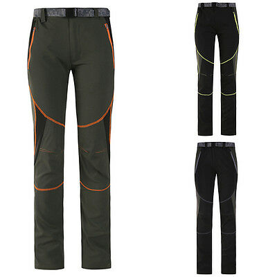 2016 Mens Sportswear Trip Skinny Pants Hiking Climbing Trousers Outdoor Overalls
