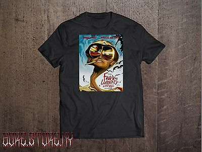 Fear and Loathing in Las Vegas (black) Movie Shirt