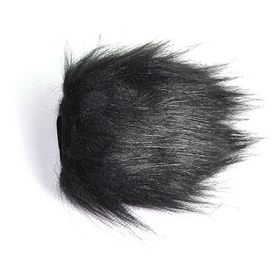 7cm Furry Microphone Windscreen Muff Windshield for MIC Shotgun TAKSTAR SGC-698