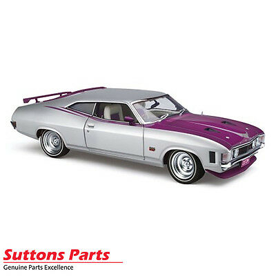 New Authentic Ford Xa Falcon Cyber Berry Diecast Model 1: 18 Part 43-18569