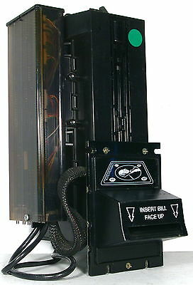 Coinco BA30B  Dollar Bill Acceptor Validator MDB & Pulse/High Level