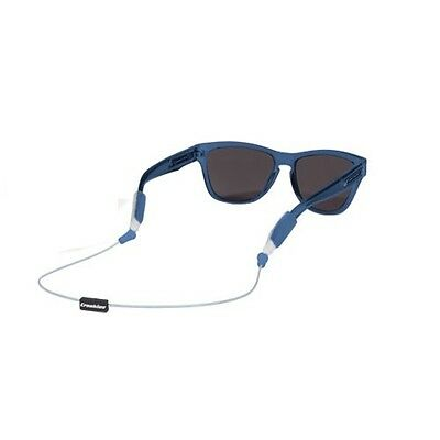 "Croakies ARC Monofilament Blue 16"" Sunglass Sport Retainer NEW FREE SHIPPING"