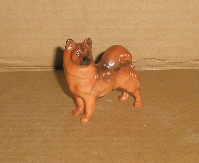Royal Doulton Dog Figurine Chow