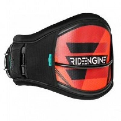 2016 Ride Engine Hex Core Harness - Red Large (L)