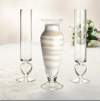 Unity Vase Set With Free 24Oz Sand
