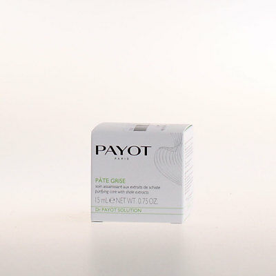 Payot Dr. Payot Solution Pâte Grise 15ml NEU&OVP