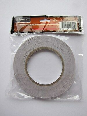 double sided tape 6mm x 50m roll - scrapbooking craft card invitation making