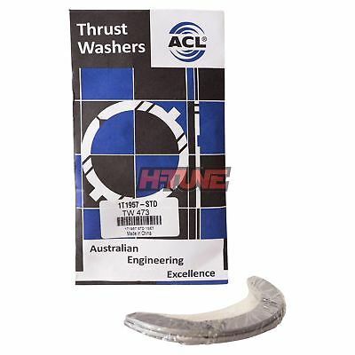 ACL Standard Thrust Washers - Toyota 1S/2S/3S/4S/5S