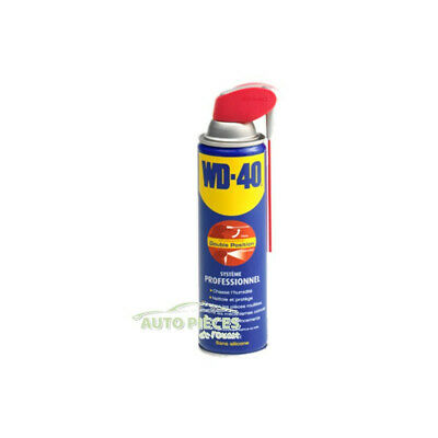 DEGRIPPANT MULTIFONCTION WD-40 WD40 500ml