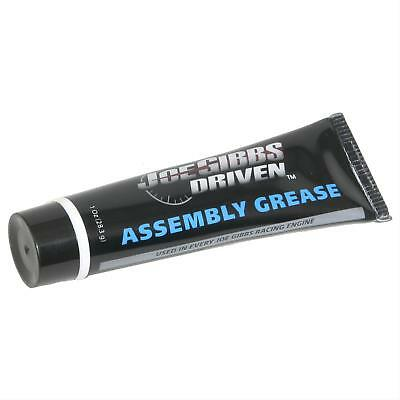 Driven Racing Oil 00732 Engine Assembly Grease/Camshaft Break In Lube - 1oz Tube