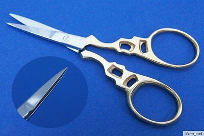 Sewing shears,Fabric scissors,Stickschere,Fantasy Style Top Quality
