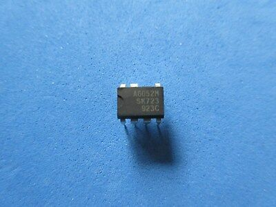 1pcs STRA6052 A6052M DIP-7  for Samsung power board