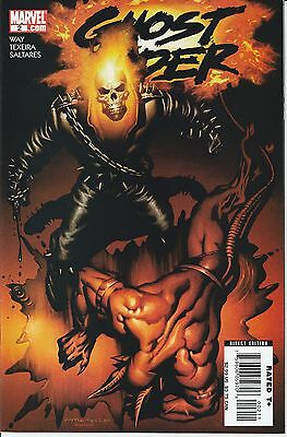 Lot Of 26 Ghost Rider