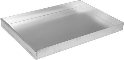 Commercial Quality Aluminium Baking Tray with Removable Side 60x40x5 cm
