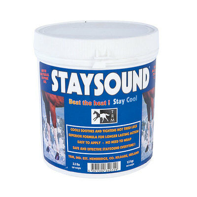 TRM Staysound Emplâtre - 1,5 Kg