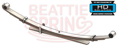 Toyota Tacoma and Prerunner Rear Leaf Spring - 4WD/2WD - 2005 - 2011 Heavy Duty
