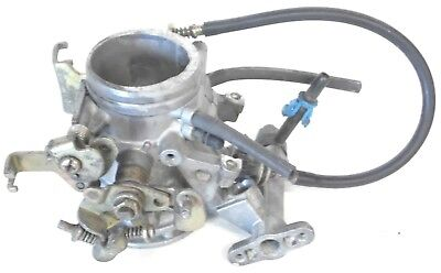 Suzuki Tl 100R Single Throttle Body Mikuni B912 02 Fa