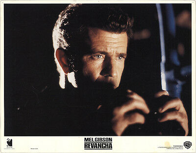Payback 1999 Original Movie Poster Action Crime Drama