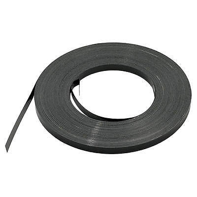 4WXT1 Steel Strapping, 1/2 In, L 300 Ft
