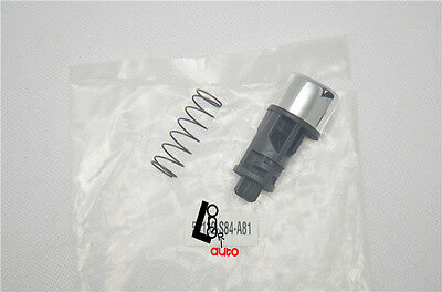 1998-2002 for ACCORD Shift Knob Button Chrome NEW 54132-S84-A81-free shiping-hot