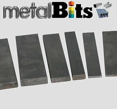 Mild Steel Flat Bar 5mm Thickness (Various sizes available )