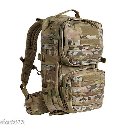 Combat Pack Mk2 22L Molle Assault Pack, Hydration Carrier Tasmanian Tiger