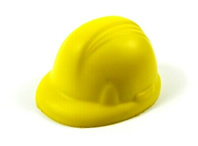 Anti-Stress Reliever, Stressball, Builders Hard Hat, Construction, Diy, Gift