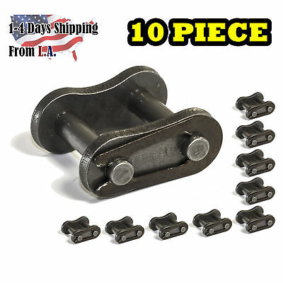 40 Standard Roller Chain Connecting  Link (10PCS)