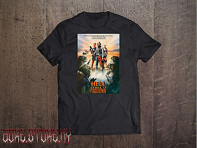 Hell Comes to Frogtown Movie Shirt