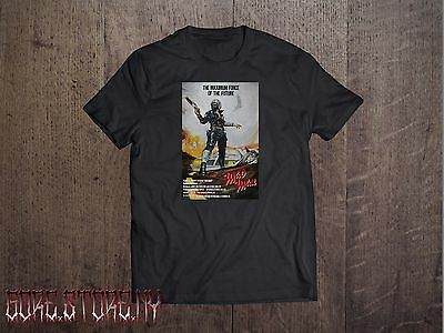 Mad Max (1979) Movie Shirt