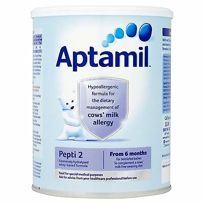 Aptamil Pepti 2 from 6 Months 800g