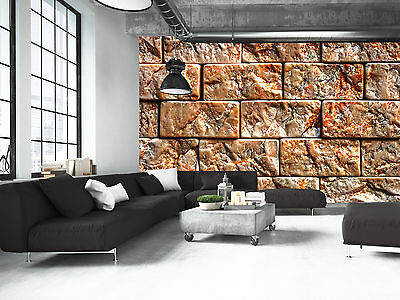 Background and Texture Wall Mural Photo Wallpaper POSTER PAPER GIANT WALL DECOR