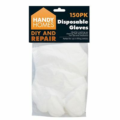 Disposable Gloves (Pack Of 150)