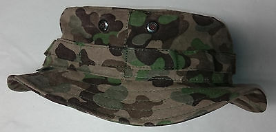 RECCE Hat  Boonie  Pea-Dot  Camouflage - Austria  - Made in Germany -
