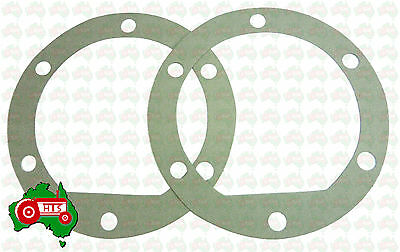 Tractor Side Plate Cover Gasket Massey Ferguson 168 175 178 185 188 1080 1085