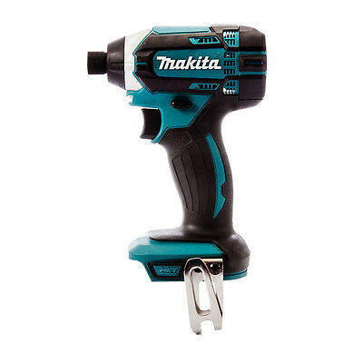 Makita Dtd152 18V Lxt Cordless Impact Driver (Replacement For Dtd146) Brand New!