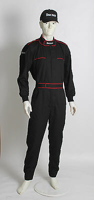 Mechanikeranzug Overall Werkstatt Garage Boxen Motorsport Rallye Racing Suit