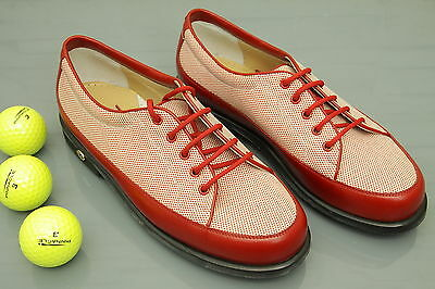 Damen Golfschuhe GENUIN NEU womans golf shoes eUVP: 239€ ü107