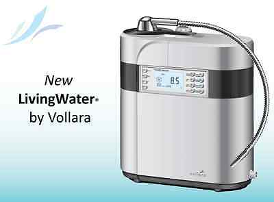 Living Water Purification System
