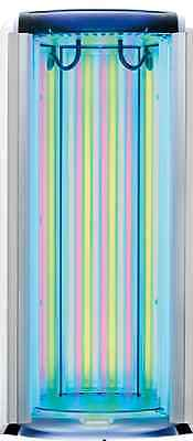 24 Brand New Rainbow Sunbed Lamp Sensation 0.3 Rapid Tanning Tubes 6ft 160w/250