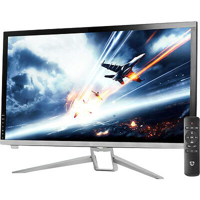 "Crossover 27VV IPS DP Freedom 27"" 2560x1440 WQHD AH-VA DP Monitor"