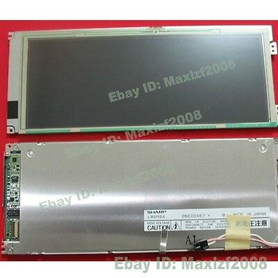 Lcd Screen Display Touch Digitizer Glass For Sharp LM8M64 LM8M64R NFU-A9 Repair