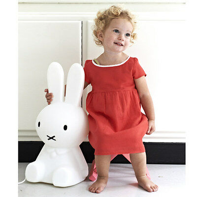 Miffy Lamp S by Mr Maria - Miffy/Nijntje Rabbit Dimmable LED Night Lights