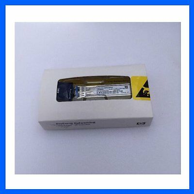 NEW SEALED J4859C HP LX SFP TRANSCEIVER MIDULE (US Shipping)