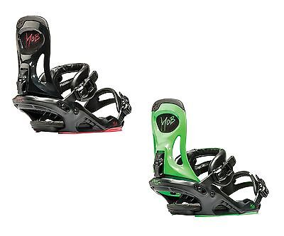 Rome Mob Mens New Snowboard Bindings 2016 Snow Free Delivery Australia