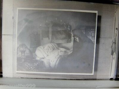 ancienne plaque photo verre negatif Film Cinema IVAN LE TERRIBLE EISENSTEIN 5