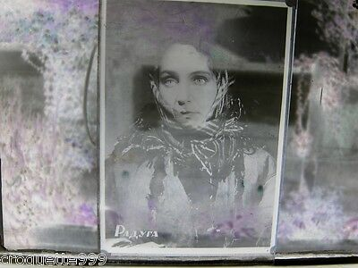plaque photo verre negatif Film Cinema 1944 RAINBOW Радуга RADUGA ARC EN CIEL 4