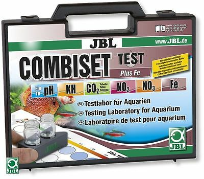 JBL Combiset test plus Fe ,  255006